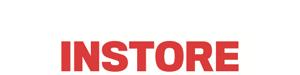 Instore Magazine Logo