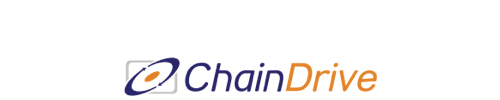 ChainDrive Logo