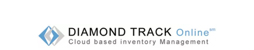 Diamond Track Online Logo