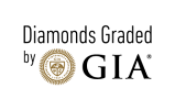 GIA - Diamonds Graded By