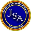 Jewelers Security Alliance Logo