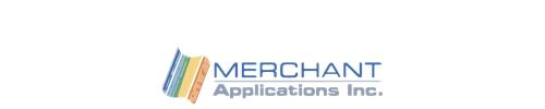 Merchant Applications Logo