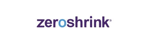 ZeroShrink Logo