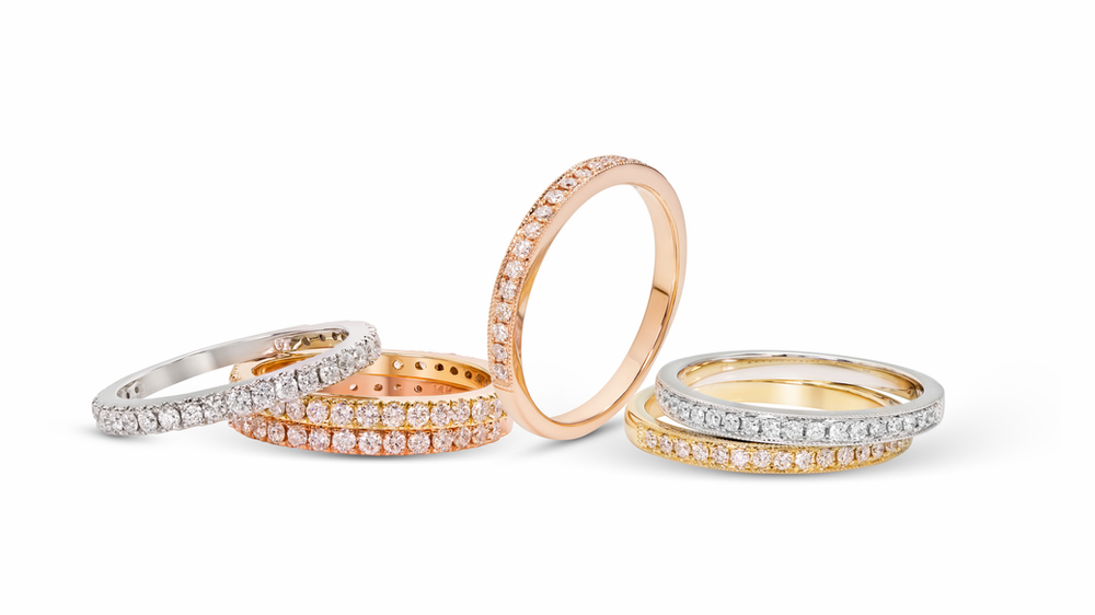 Choosing The Perfect Gold Engagement Ring Yellow Gold White Gold Or Rose Gold Zillion