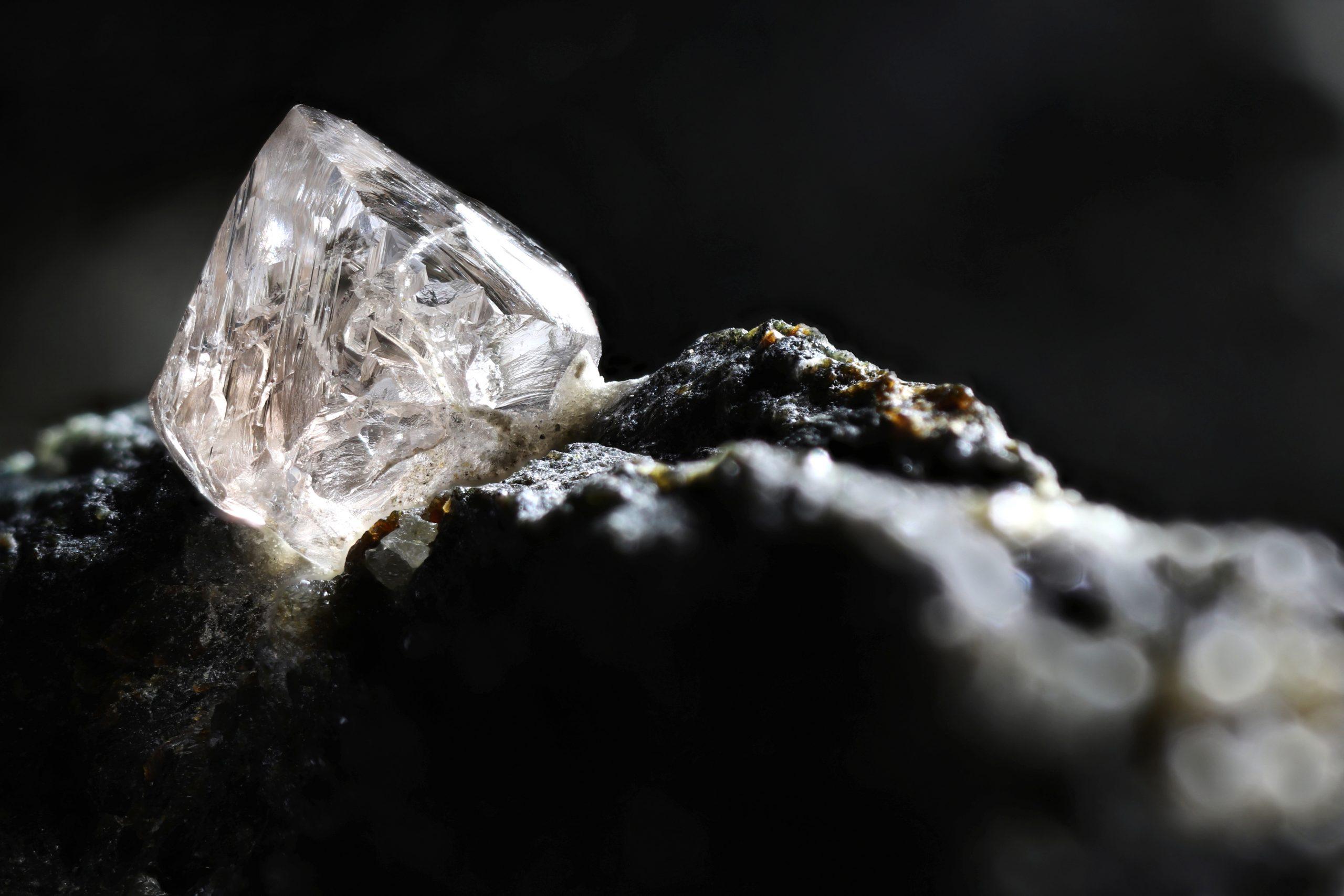 diamond nano mark
