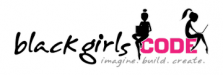 Black Girls Code Logo